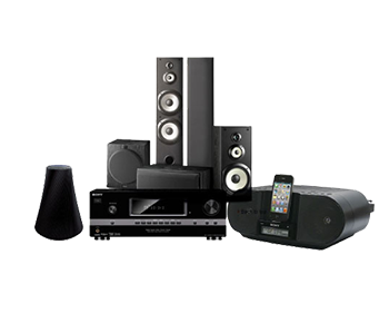 Sony Home Audio